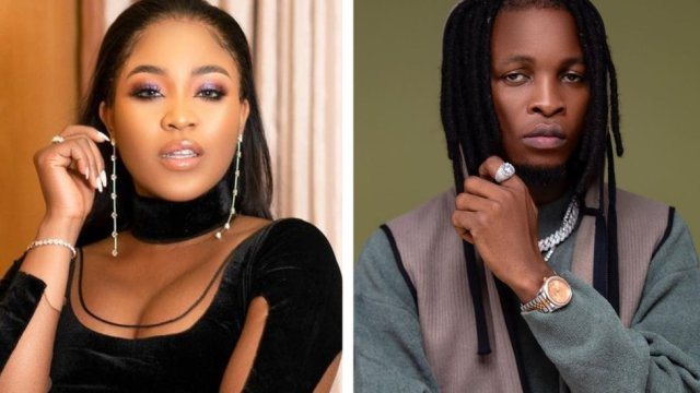 BBNaija Reunion: Laycon Speaks On Erica Claims That He's A Snake; Says What Happened Could Have Been Avoided 18