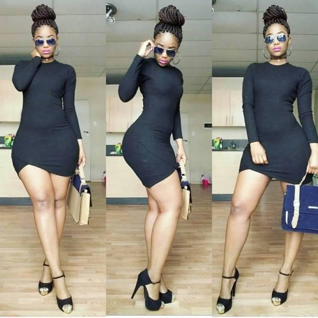 slay queens in ghana