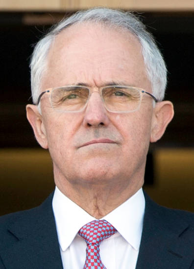 20 Facts About Malcolm Turnbull