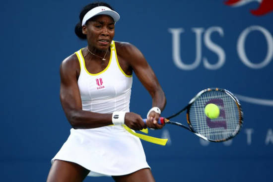 20 Facts About Venus Williams