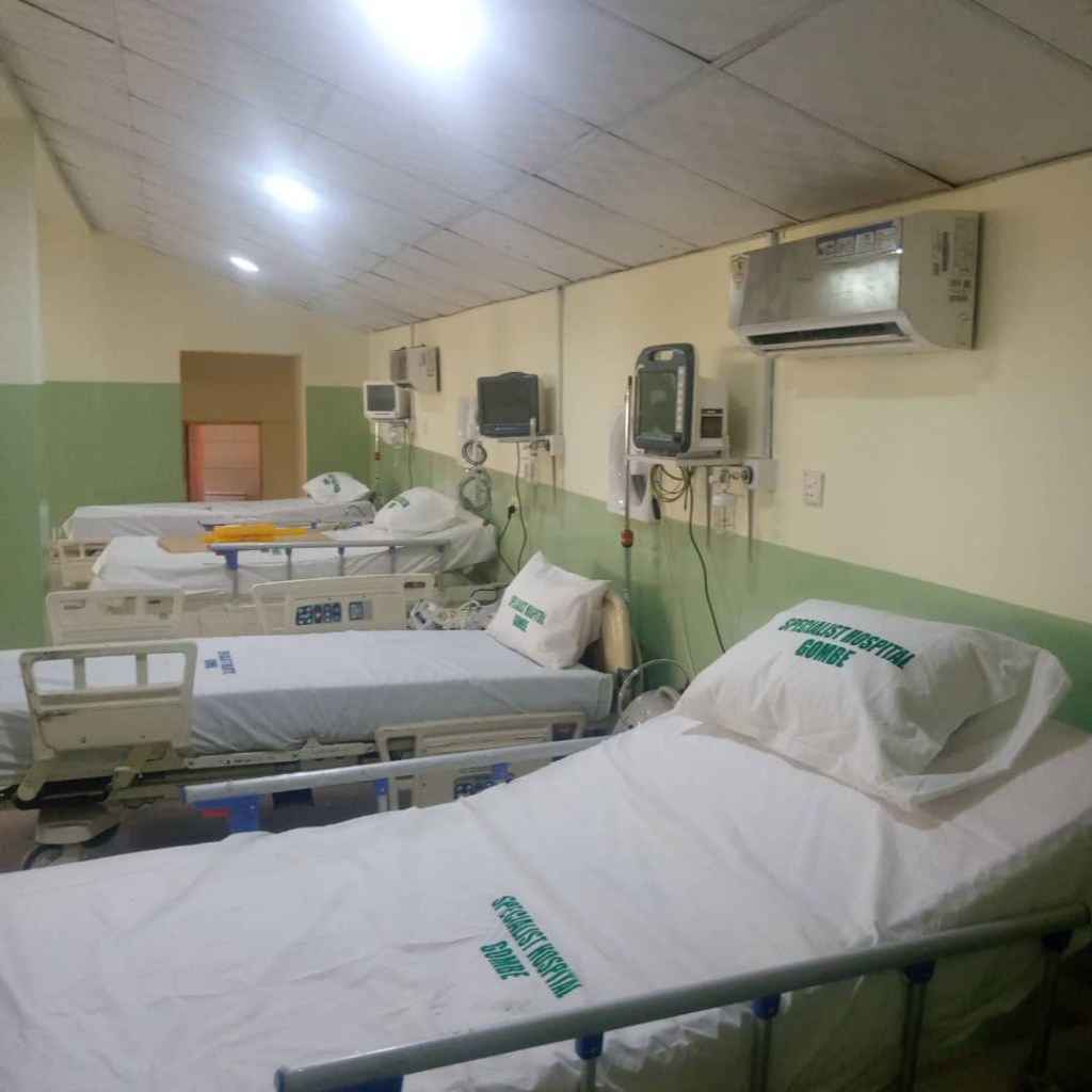 Discharged Coronavirus Patient In Niger State Discloses That No Drug Was Administered