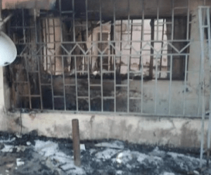 Young Man Allegedly Pours Petrol On Pregnant Sister And Sets Her Ablaze