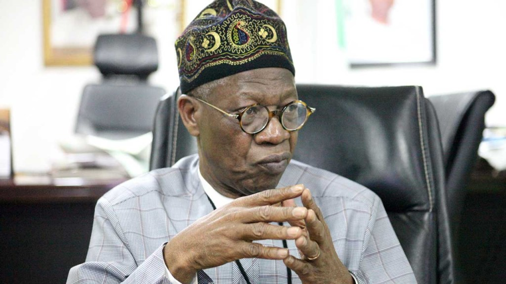 Expect 11000 MW Of Electricity By The End Of 2023 — Lai Mohammed
