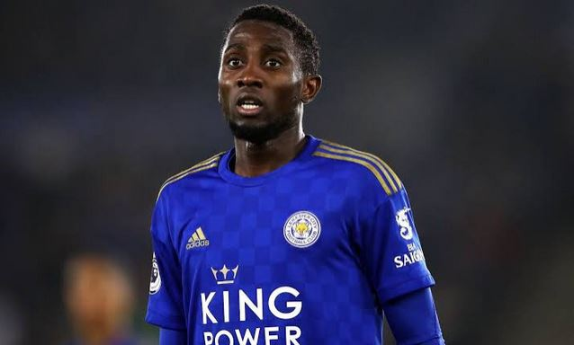 Wilfred Ndidi Tells Touching Tales About His Childhood