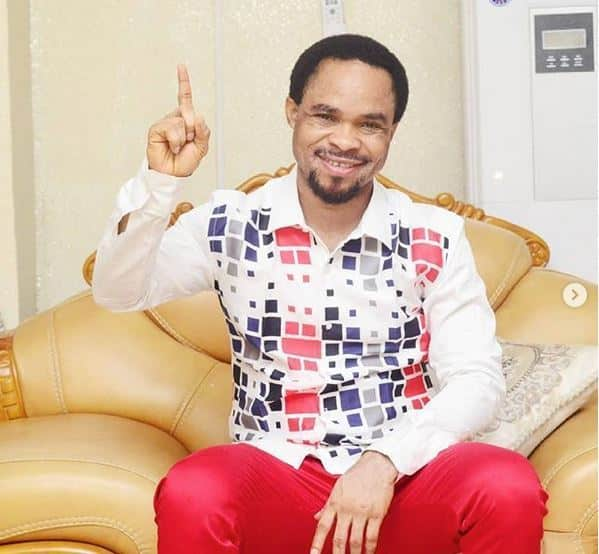 Pastor Chukwuemeka Odumeje Set To Be Arrested
