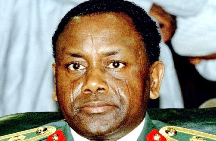 311.7m Abacha assets received by FG