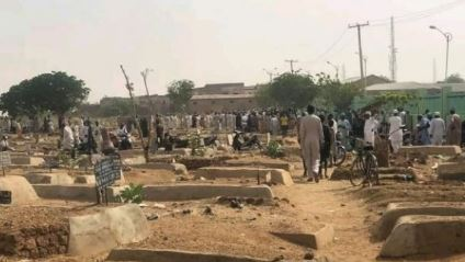 Kano Mysterious Deaths Caused by Covid-19