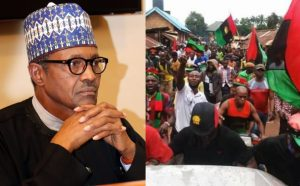 Presidency Accuses IPOB Of Using Christianity To Wage War
