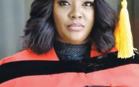 TV Host, Helen Paul studying to become a professor in U.S.