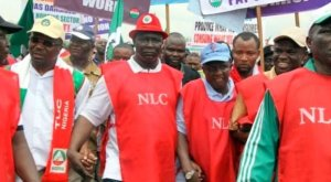 Court stops NLC TUC