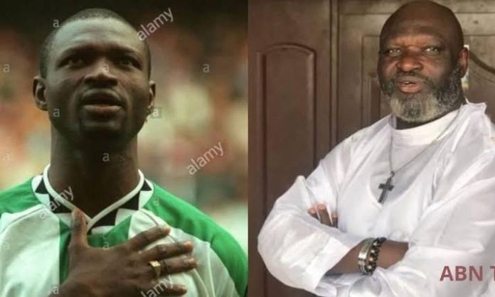 Ex- Super Eagles