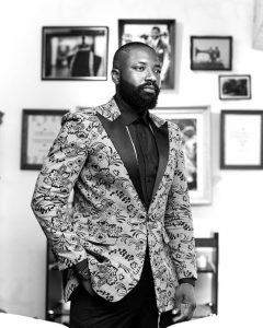 Elikem Kumordzie admits sleeping with old rich women