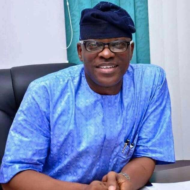 Jegede wins polling unit