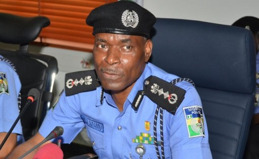 police unit to commence training next week