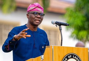 Lagos state government shuts down schools