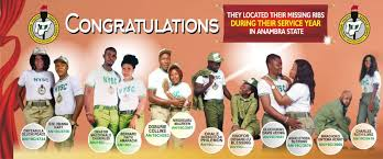 NYSC members marry themselves in Anambra