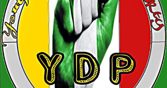 Nigerian youths set to form #YouthDemocraticParty