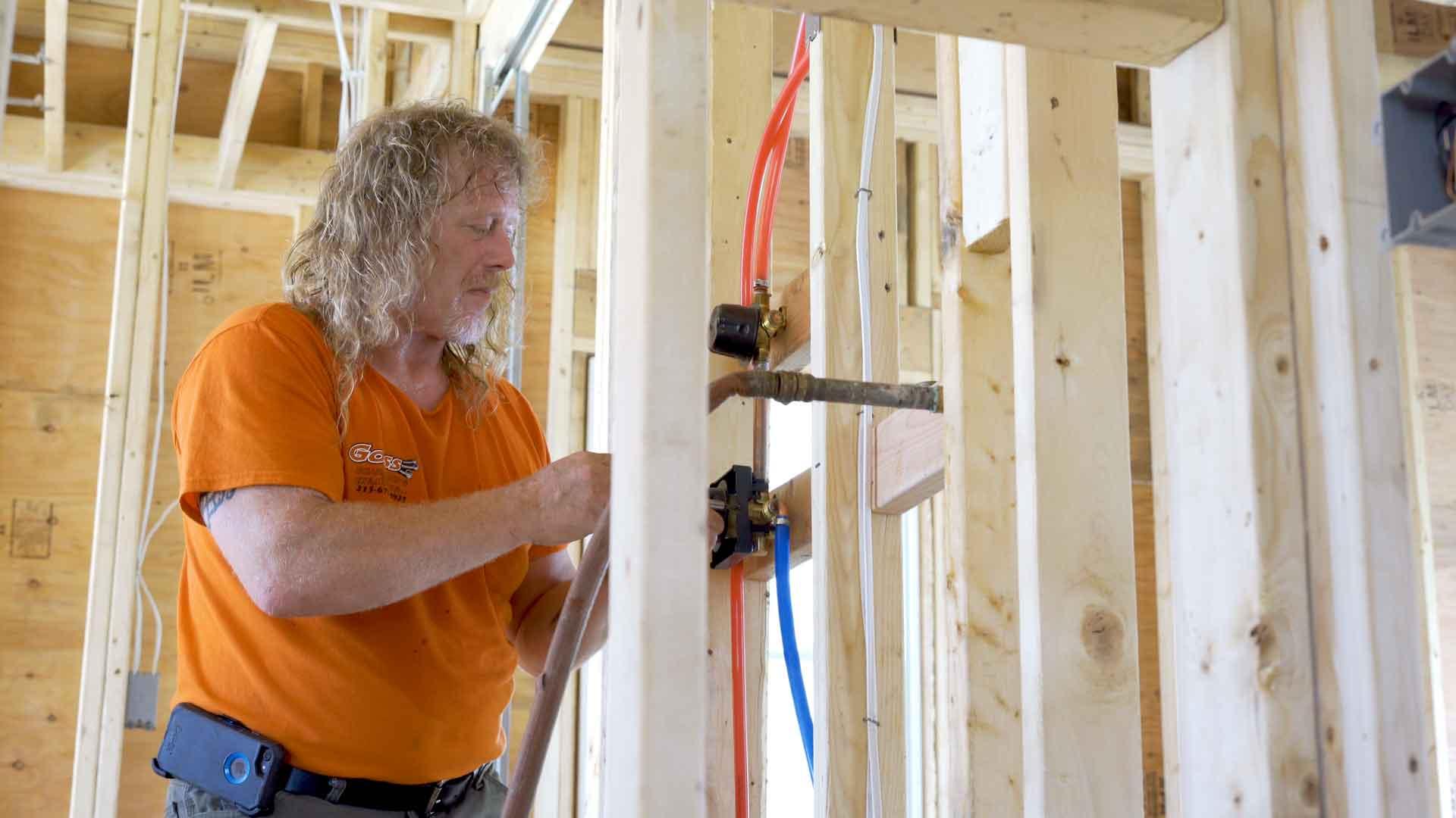 Goss Plumbing And Heating Master Plumbing 215 675 8925