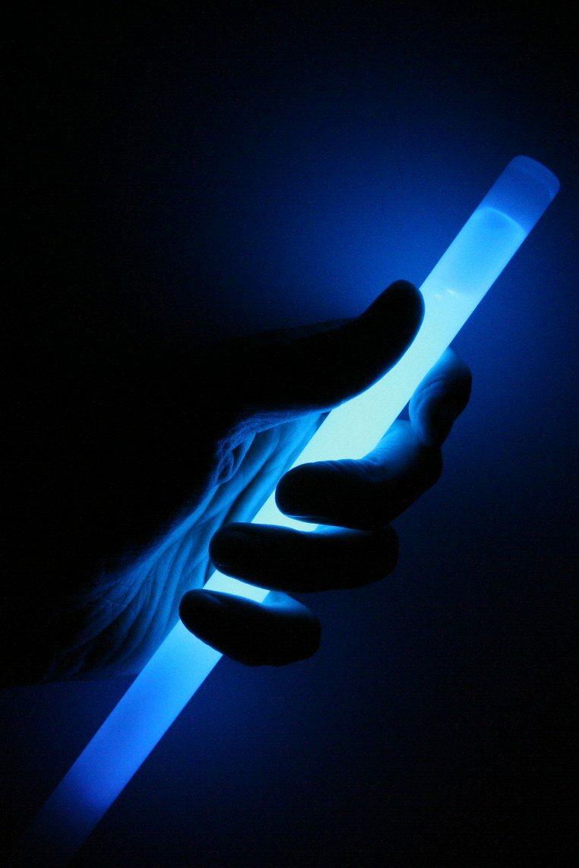 tube-of-light