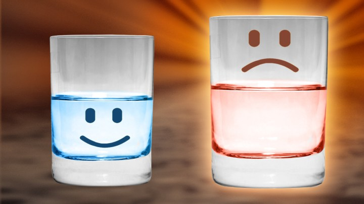 Positive Thinking And Its Effect On Your Health