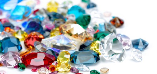 The Magical Power of Gemstones