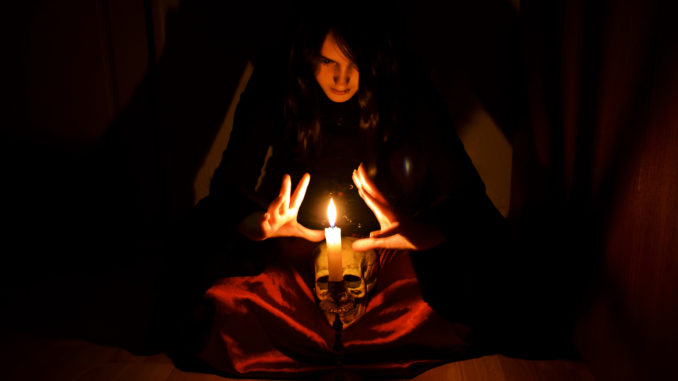5 Ways To Protect Yourself From Black Magic