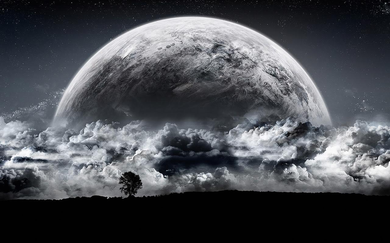 black moon on 30