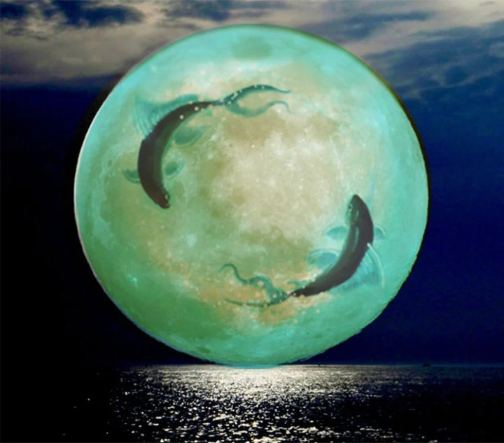 This Is How The Full Moon In Pisces Will Affect Your Zodiac Sign