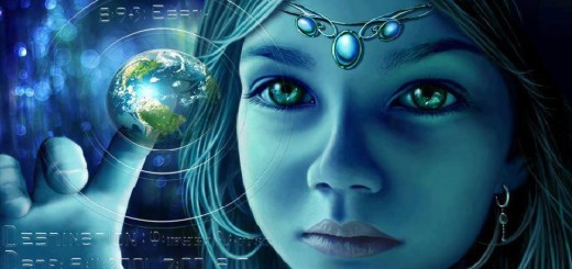 The New Children Of Light: Indigo, Crystal And Rainbow – Are You One Of Them?