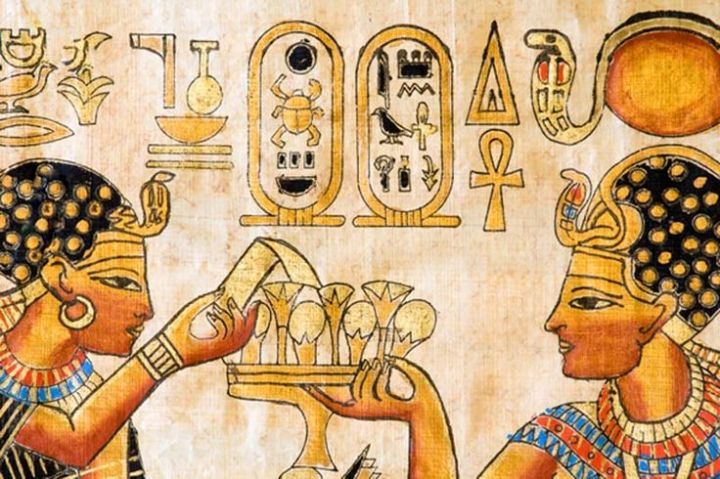 history of aromatherapy