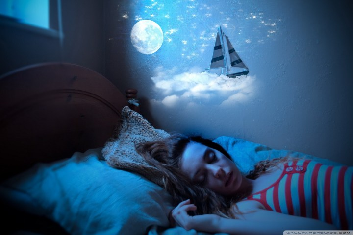 7 Important Dream Symbols You Should Always Pay Attention To 1