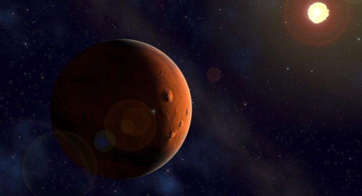 Moon Conjunct Mars In Capricorn