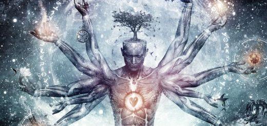 Laws of Spirituality
