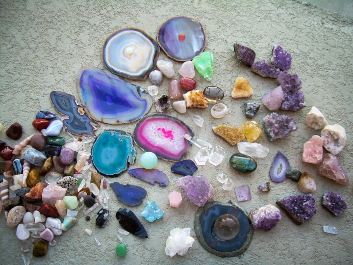 8 Crystals And Stones Every Empath Should Have In Their Homes