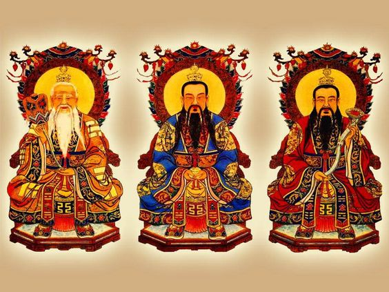 THESE Are The 3 POWERFUL Treasures Each Human Has According To Ancient Taoist Wisdom…