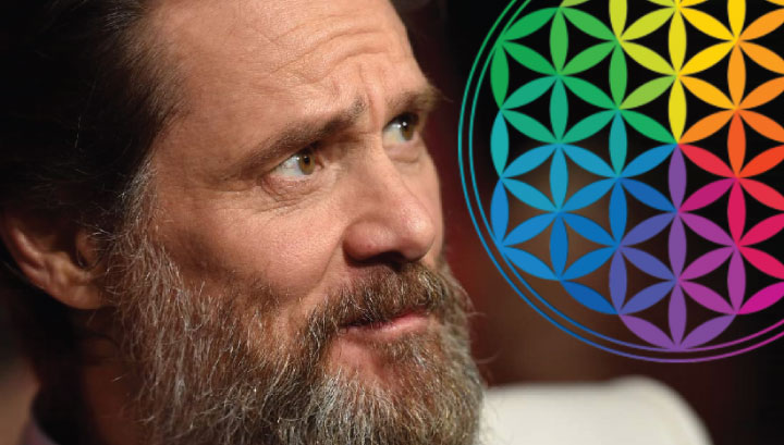 Jim Carrey Explains How He Began His Spiritual Journey. What An Inspiration!
