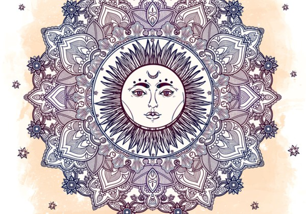 Discover Your Sun Number - It Indicates the Core of Who You Are
