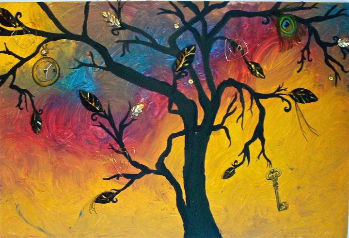 Soul Tree Astrology: Which Tree Did Your Soul Fall From? The Answer Depends On Your Birth Date