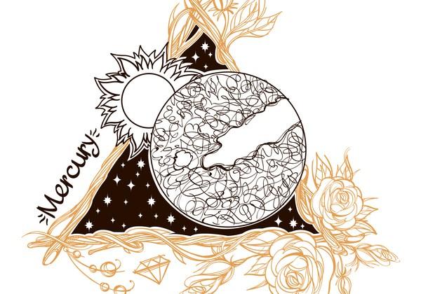 Mercury Retrograde April-May 2017