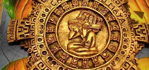 Mayan Calendar Expert Says May 24th, 2017 Is More Significant Than December 21st, 2012