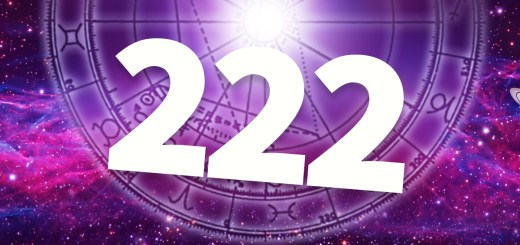 What's The Symbolism behind the number 222?
