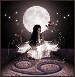 Super New Moon in Cancer 24 June 2017