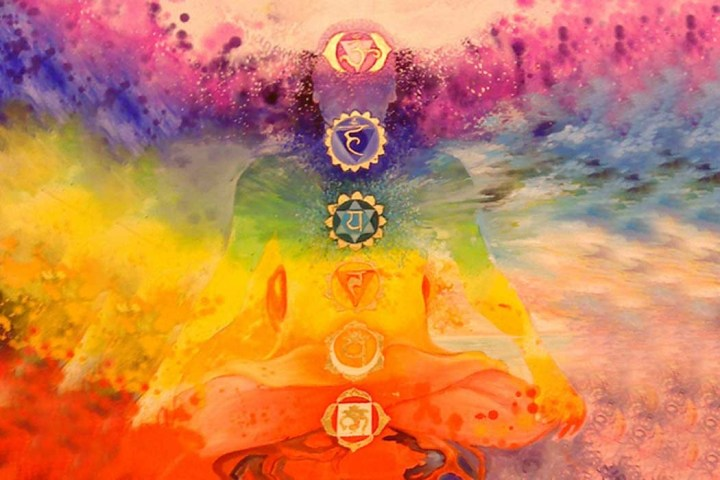 This is How Your Chakras are Related to & Affected by the Foods You Eat