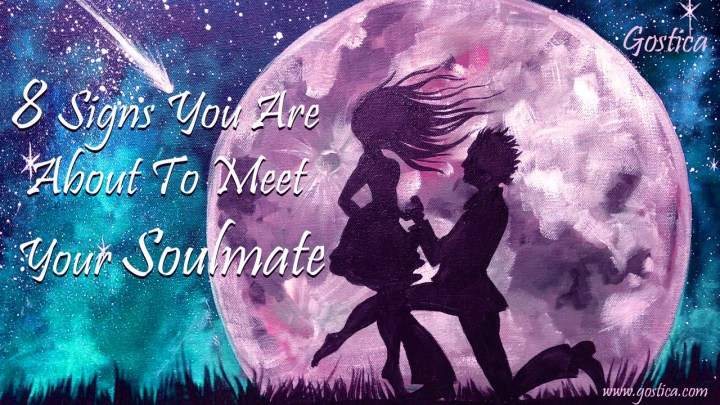 how will you feel when meet your soulmate