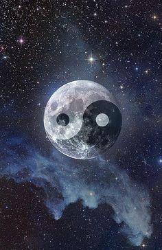 Equinox - yin yang meet