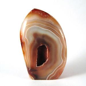 Carnelian stone