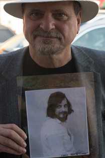 Писатель Александр Генис