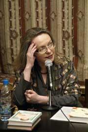 Елена ЧЕРНИКОВА.
