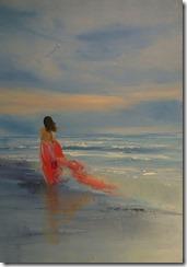 Кристина Нгуен. Синие сумерки
