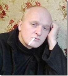 Олег Макоша